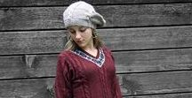 Ethnic wool cardigans / Womens alpaca wool sweaters, very nice ethnic wool cardigans