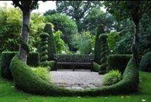 envie de rever? / jardins et endroits à visiter