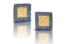 Earrings / Estelle Vernon- Jewelry Designer