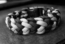 Paracord Projects and Ideas / Projects and ideas with paracord