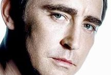 I LOVE LEE PACE AND PROUD OF IT!!! / Only Lee (I'm normal fan)