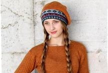 Alpaca Sweaters / Alpaca clothing