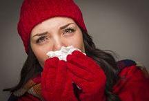 """Influenza / 2014 """"Flu"""" Season"""