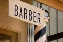 In love with Barber Pole
