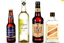 Alcohol and Drugs / Information about the misuse of Alcohol and Drugs.  Guidelines and information.