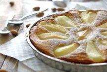 Baking - Kake og pai