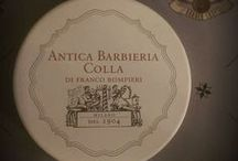 Antica Barbieria Colla goes to / Antica Barbieria Colla shaving&grooming range sell all around the world