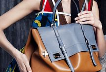 BAGS and leather goodies