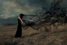 All things surreal / Surrealism, fantasy, dreams, mythology