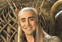 No King except Thranduil / Only you
