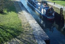 Canal boats / All things canals and canal boats #NarrowBoat #Barge / by Paul Clews