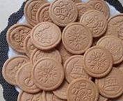 Recepty - Moučníky, sušenky, sladká hlavní jídla