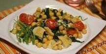 Recepty - bezmasé, těstoviny, přílohy, brambory