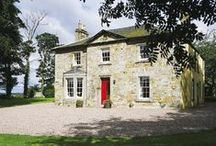 Winton Castle Self Catering Holidays