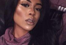 beauty | make up.