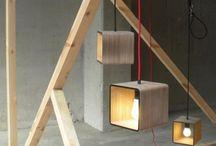Wooden Art / Koleksi konsep dan ide produk dari kayu