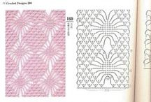 Crochet - only patterns II