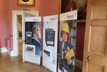 Winton Castle Product Launches