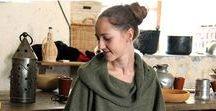 Autunno/Inverno / Cataloghi online di abbigliamento etnico LaMamita