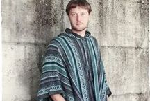 Alpaca Poncho / Alpaca poncho with italian style. Online sales of ponchos in alpaca wool for man, woman and child.