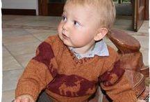 Abbigliamento Invernale Bambini / Abbigliamento in lana d'alpaca per bambini