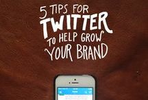 Twitter / Tweet your way to building your brand on Twitter.