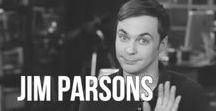 Jim Parsons /  Jim Parsons