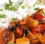 Recepty - zahraniční kuchyně