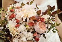 Autumnal Designs / Ideas for a harvest time wedding or to decorate your home