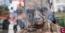 Harrison County - Zombie Invasions