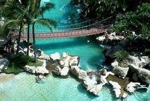 Travel - Central America, Caribic islands