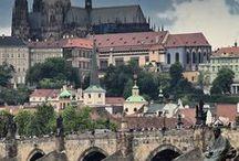 Europe - Central - Czech