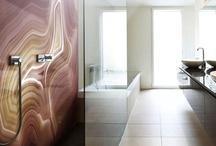 Interiors - Bathrooms / http://www.lateraldesignstudio.co.uk/