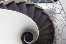 Interiors - Stairs / Staircases we love