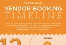 Planning Your Wedding at Holland Marsh Wineries / Infographics and information related to planning your wedding day!