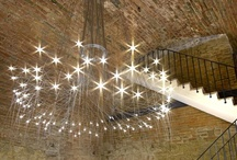Interiors - Lighting / Mordern, traditional and accent lighting