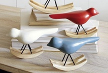 Interiors - Products