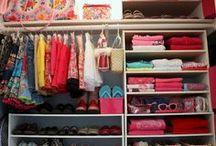 Ideias para organizar sua casa