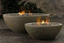 Garden - Firepits