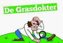 De Grasdokter / Onderhoud Gazon / Tips Onderhoud Gazon