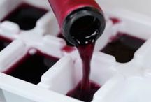 Wine: Tips, Recipes & Pairings / Wine Facts, Hints & Tips as well as recipes and pairings... pretty much everything WINE!