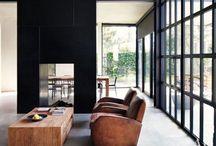 Interior Design | Architecture / Inspiration