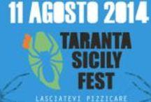 IV EDIZIONE - 11 AGOSTO 2014 / 11 Agosto 2014 - Cava di San Bartolomeo, Scicli (RG) - Italy