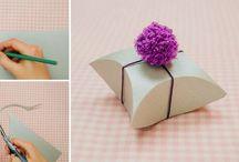 Gifts/Cadeautjes
