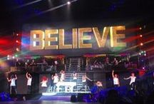 ♥♡Believe Tour Memories♡♥ / In Memory of the #BelieveTour / by chelsea