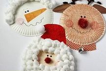 Christmas / All things Christmas... crafts, quotes, recipes and more!
