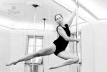 Karolina Banaszek OH LALA / Pole Dance instructor in Oh lala