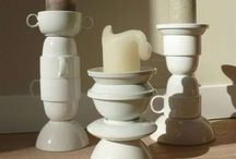 Be creative ceramics / by Erika Blaauw