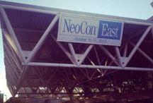 NeoCon East 2013 / NeoCon East 2013, Baltimore, Maryland