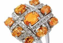 Citrine - November's Birthstone